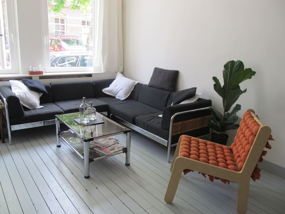 Great apartment near the centre