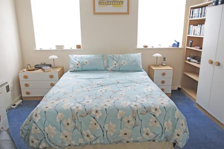 Covent Garden Double Room - B&B