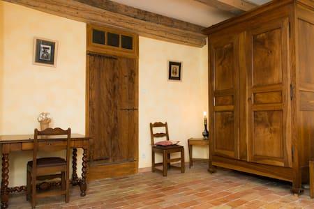 Charmante maison de famille rénovée - Villeneuve-de-Berg - Huis