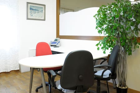 Ufficio in affitto a Moggio Udinese - Moggio di Sotto