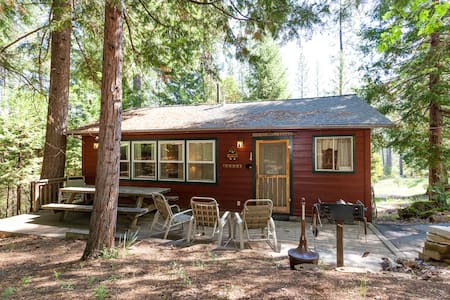 Top 20 new bullards bar reservoir vacation rentals for Yuba river retreat cabins