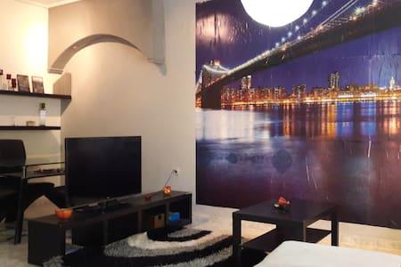 Quiet Apartment in Volos - Casa