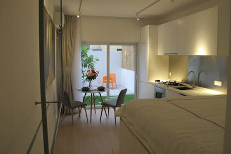 Best in Shanghai2! Fantastic location with garden! - Shanghai - Apartment