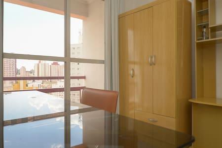 Excelente! Kitnet com Vaga prox PUC - Campinas - Apartment