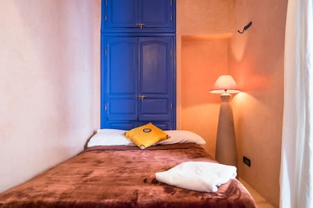 Medina Room (2nd Floor) - Marrakesh - Guesthouse