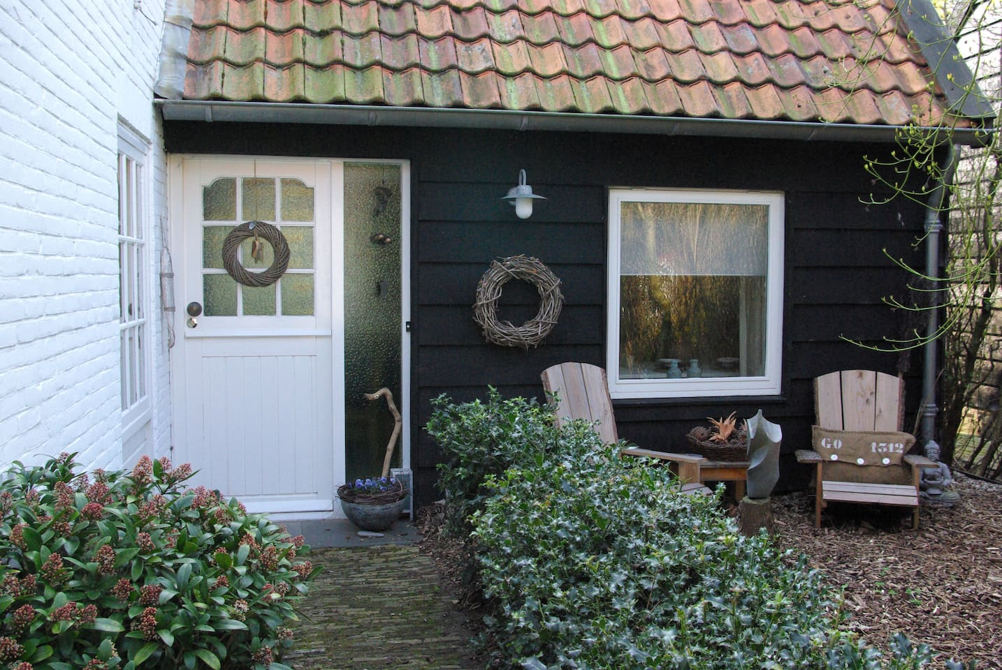 Top 20 Bed en Breakfasts Zonnemaire: Herbergen en B&Bs - Airbnb ...