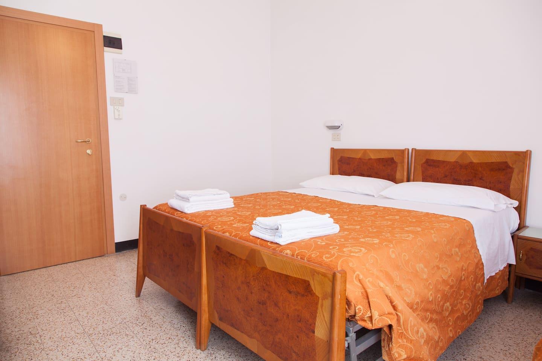 Hotel Ronconi B&B - Double Room