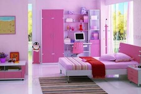 kamar impian,bisa menghangatkan  - Casa