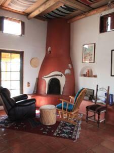 Casa de Suenos nr El Paso- Pajarito - Bed & Breakfast