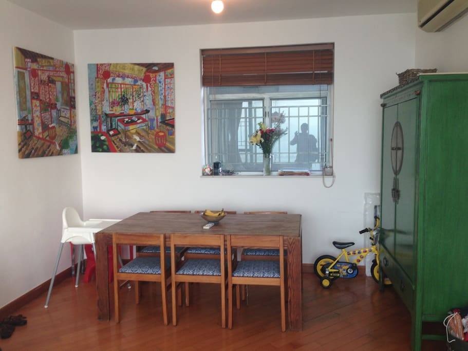 3 Bedroom Apartment Apartments For Rent In Hong Kong