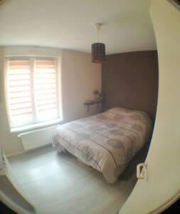 Chambre proche hypercentre Colmar - Colmar - Appartement