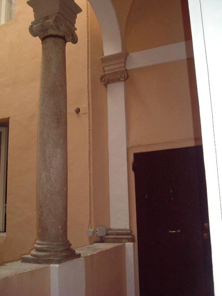 Alessi Apt in Perugia city centre