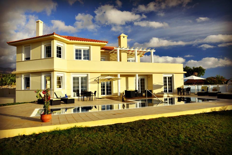 Недвижимость на канарских островах отзывы