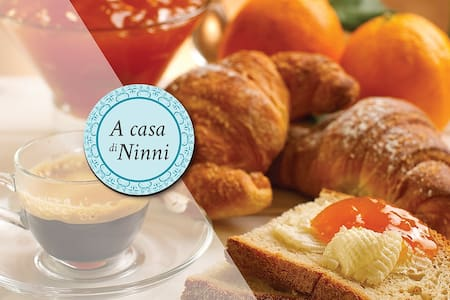 A Casa di Ninni - Bed & Breakfast