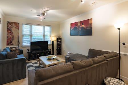 Luxury Apartment in Tyson's Corner - Vienna - Appartamento