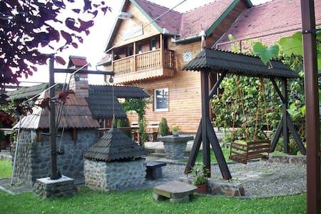 Cabana Bavaria - Sovata - Chalet