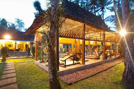 Private Villa - Bantul
