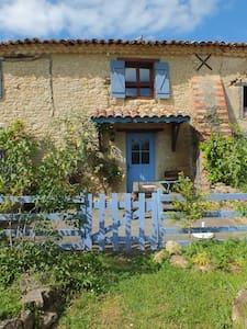 le grenier à foin charming gite  - Villeneuve-la-Comptal - Huoneisto