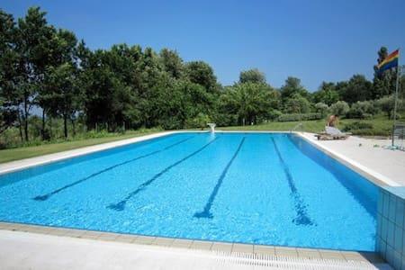 Garden pool villa, WOW corner room