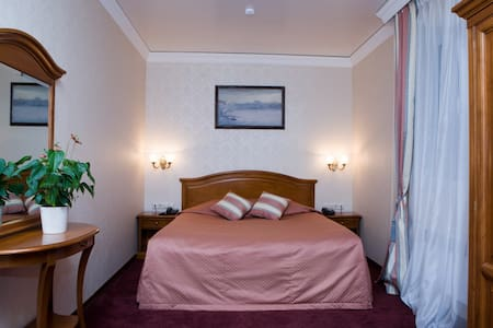 Luxury Suite room for a family trip - Izhevsk