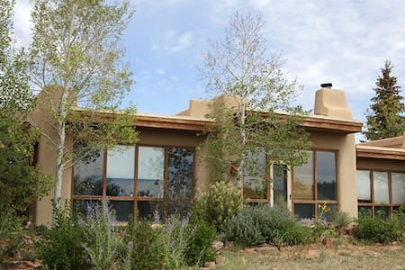Sweet country home - Santa Fe - House