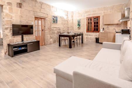 120 Lapsi Apartment 1 - Saint Julian's - Wohnung
