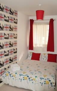 Room for rent close to city center! - Bristol - Apartment