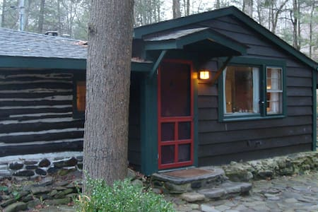 Get cozy at Big Al's Creek House!! - Saylorsburg