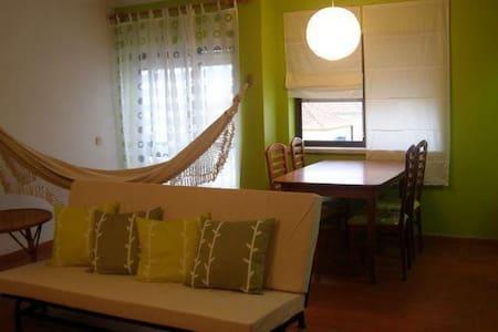 Ap. T2 Pedrógão by the sea! - Apartament