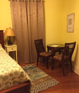 Historic Newport/Cozy One Bedroom - Newport - Casa