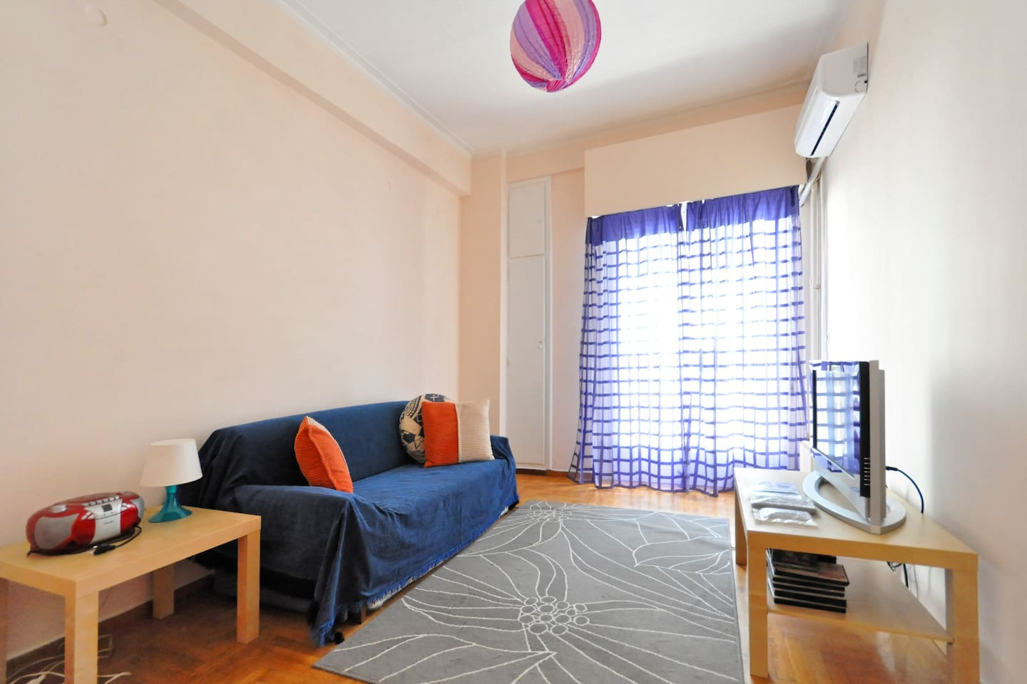 full of light an apartment you will love