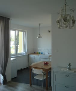 New and cosy flat at the seaside - Appartement