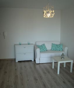 New and cosy flat at the seaside - Apartment