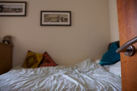 Bright Seaview Apartment - Portsmouth - Apartment
