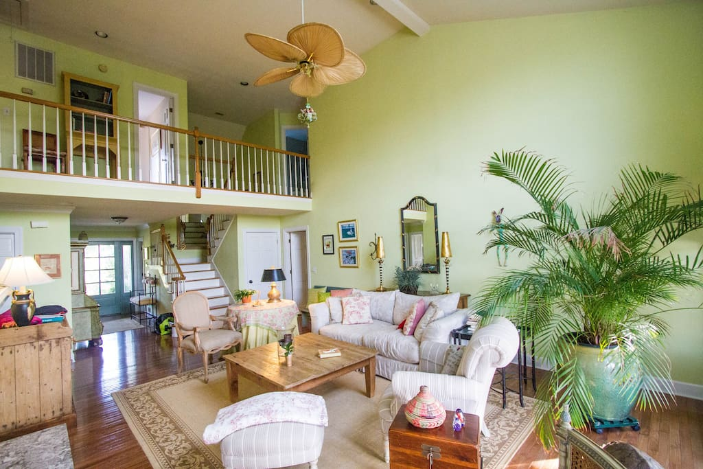 Property in paradise...entire home!