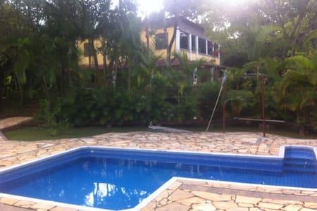 Casa de Campo , Sitio  - Nova Lima - Haus
