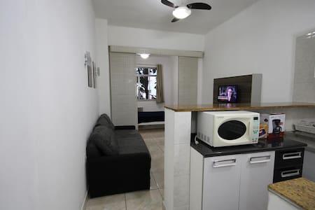 GoHouse ★Julio 211★ - Rio de Janeiro - Apartment