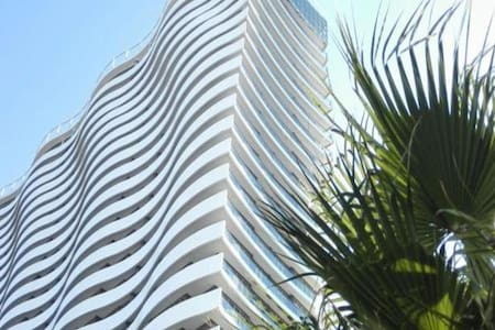 Orbi Residence Apartments - Wohnung