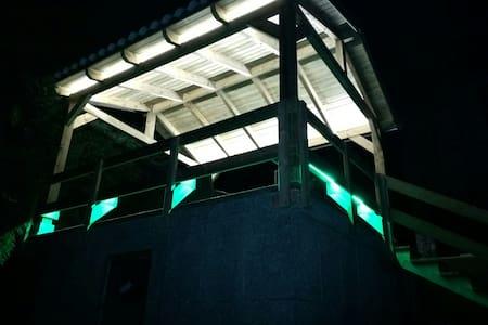 casita de - Abegondo - Almhütte