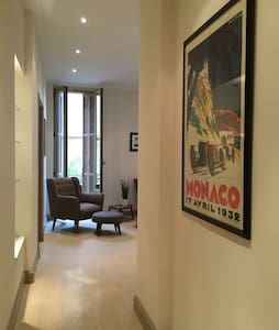 Monaco lux apartment - Byt