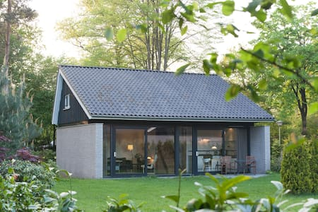 Comfortable House - Quiet & Green - Wolfheze - Talo