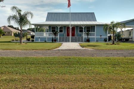 The Palmarosa in Plant City, FL - Plant City
