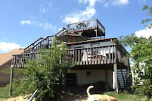 Great home to enjoy an OBX vacation