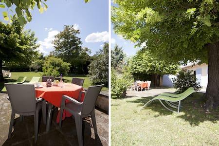 Cottage 2/4p-St Rémy-Avignon-Arles - House