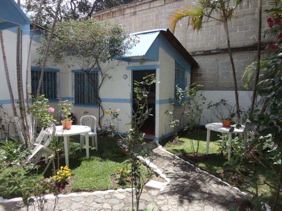 Apartamentos en Panajachel, Solola