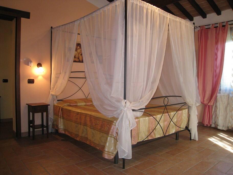 villa near to Marsciano