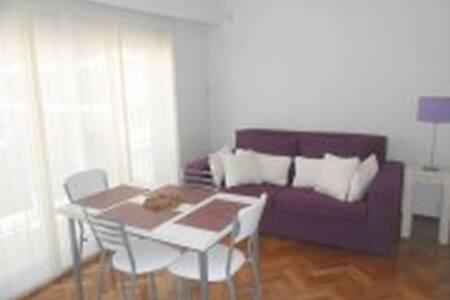 Excelente ubicación en microcentro de Buenos Aires - Buenos Aires - Wohnung