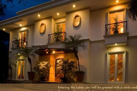hangtuah hotel - House