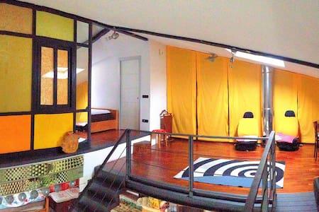 Moderna Villetta 'Openspace' - Carrara