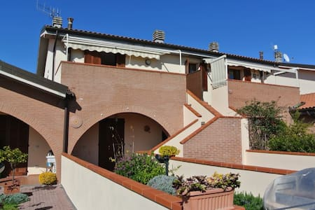 Incantevole appartamento a Riotorto - Apartment
